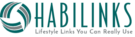 HabiLinks Site Logo
