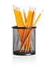home office pencil cup