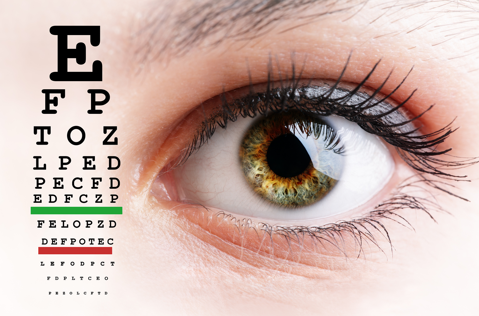 about eyes vision health