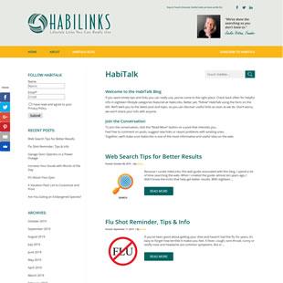 HabiTalk Blog