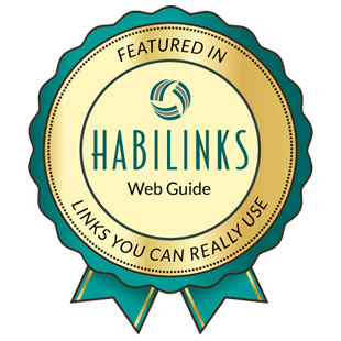 Badge, Featured in HabiLinks