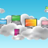 Cloud backup or storage use